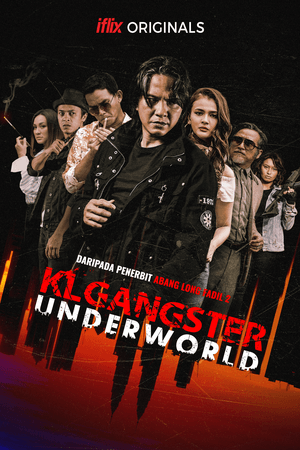 KL Gangster Underworld