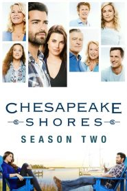 Chesapeake Shores: Season 2