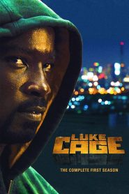 Marvel's Luke Cage: Season 1