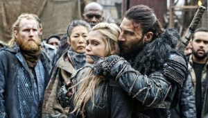 The 100: Season 3 Episode 15