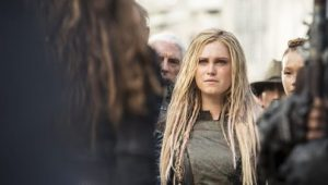The 100: Season 3 Episode 4