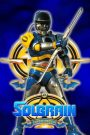 Super Rescue Solbrain