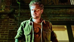 Iron Fist Star Finn Jones Reacts To the Cancellation of the Series