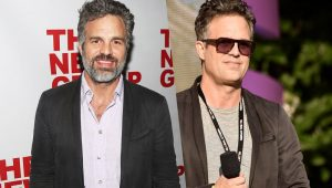 Mark Ruffalo to Play Twins in HBO Series I Know This Much is True