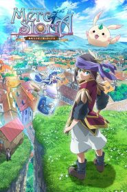 Merc Storia: The Apathetic Boy and the Girl in a Bottle 2018