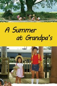 A Summer at Grandpa's