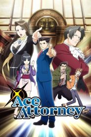 Ace Attorney 2016