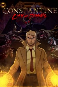 Constantine: City of Demons: Season 1