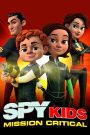 Spy Kids: Mission Critical: Season 1 Episode 5