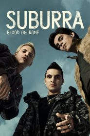 Suburra: Blood on Rome 2017