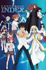 A Certain Magical Index 2008
