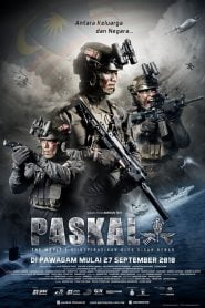 Paskal The Movie 2018