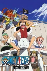 One Piece: The Movie 2000