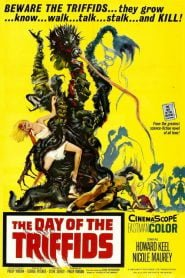 The Day of the Triffids 1962