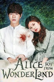 Alice: Boy from Wonderland 2015