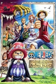 One Piece: Chopper's Kingdom on the Island of Strange Animals 2002