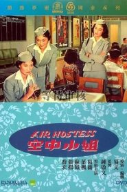 Air Hostess 1959