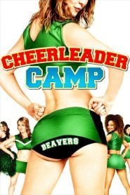 #1 Cheerleader Camp 2010