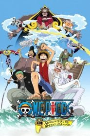 One Piece: Clockwork Island Adventure 2001
