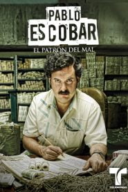 Pablo Escobar, The Drug Lord: Season 1