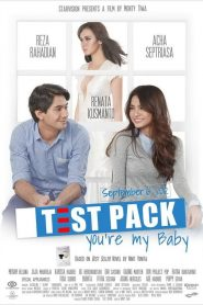 Test Pack 2012