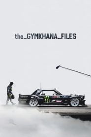 The Gymkhana Files 2018