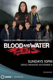 Blood and Water 2015