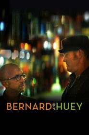 Bernard and Huey 2018