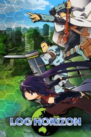 Log Horizon 2013