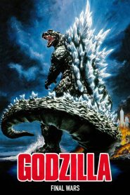Godzilla: Final Wars 2004