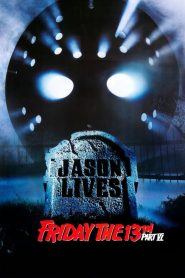 Friday the 13th Part VI: Jason Lives 1986