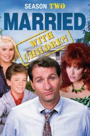 Married… with Children: Season 2