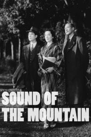 Sound of the Mountain 1954