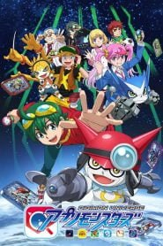 Digimon Universe: Appli Monsters 2016