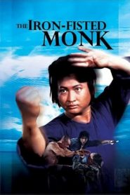 The Iron-Fisted Monk 1977